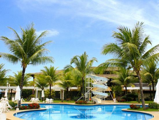 Aldeia da Praia Hotel