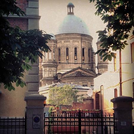 San Giuseppe Tempio