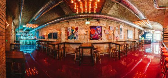 Mericano Bar