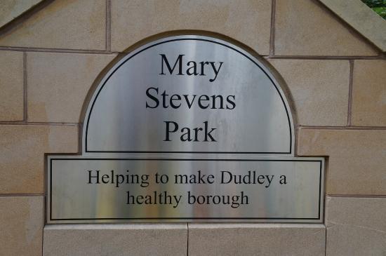 Mary Stevens Park
