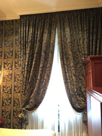 Celio Hotel: room