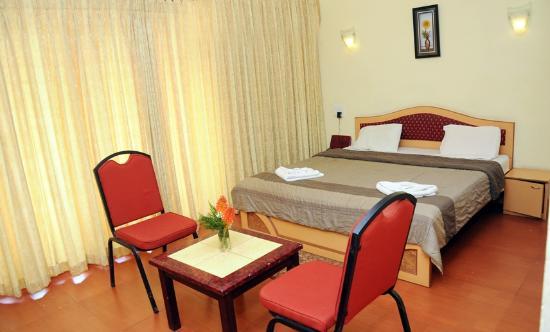 Fairstay Holiday Resort: Executive room