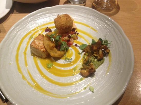 Green Olive Restaurant : Taste of India