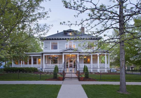 The Edwards House