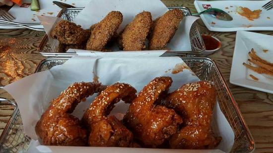 Menu Picture Of Chicken Up Tampines Branch Singapore Tripadvisor