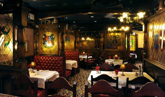Lord Essex Steakhouse