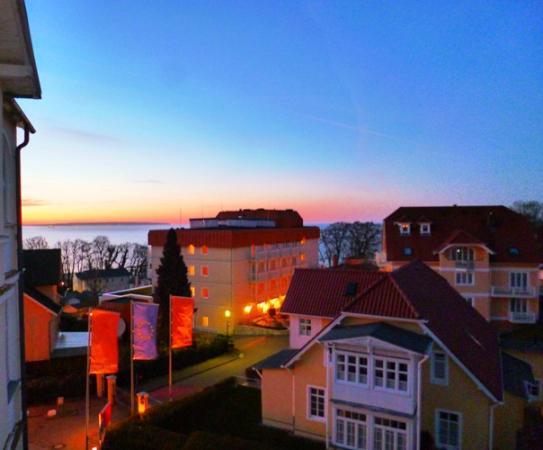 Bewertung Hotel Albatros Gohren