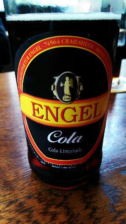 Engel - Hotel Restaurant