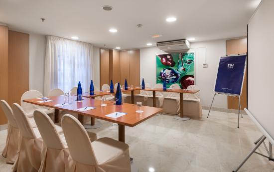 NH Valencia Las Ciencias: Meeting rooms