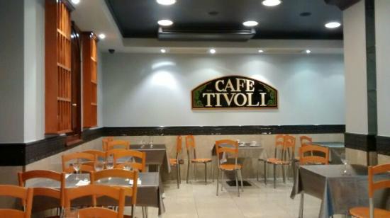 Tiboli Bar
