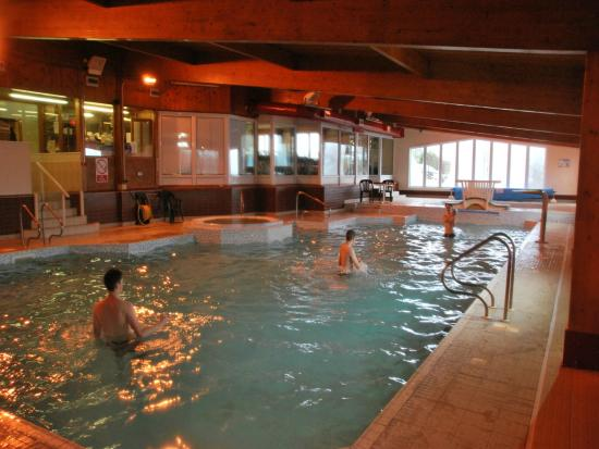 Our swimming pool picture of brighouse bay holiday park - Dumfries hotels with swimming pool ...