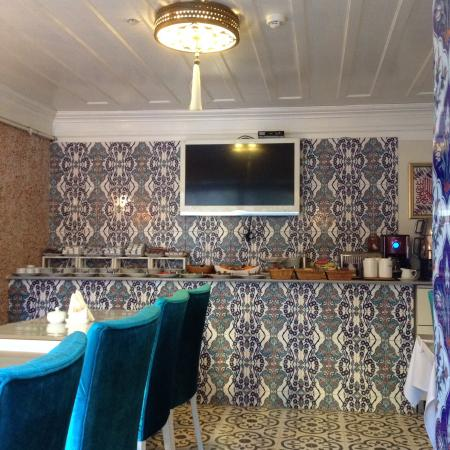 Ersari Hotel : photo6.jpg