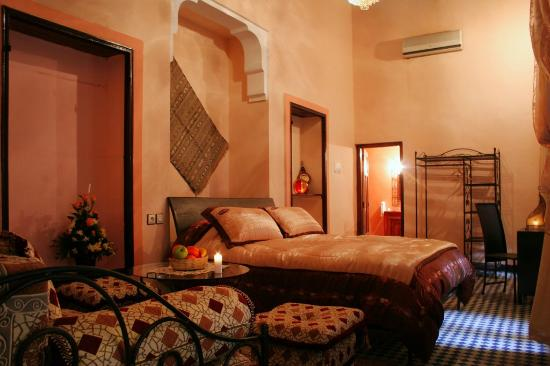 Riad Youssef: suite sofia