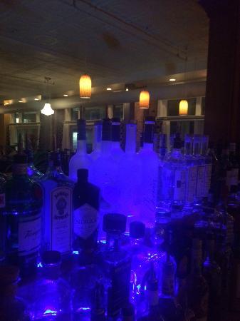 Amherst, MA: Savory Cocktails