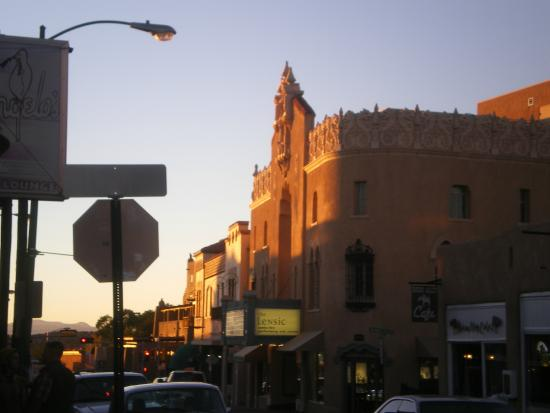 Old Town Santa Fe >> Old Town Picture Of Santa Fe New Mexico Tripadvisor