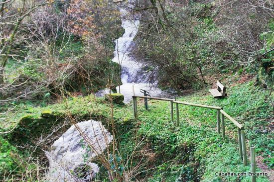 San Roque de Riomiera, Spain: Hay muchos rincones por descubrir
