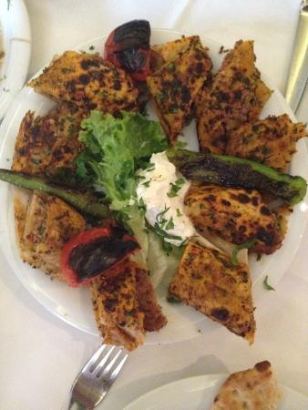 Offbeat Istanbul Walking Tours / Day Tours : Kebab