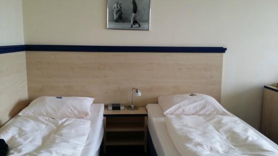 StayMunich Serviced Apartments : acomodacoes de quarto