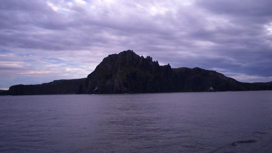 where the pacific meets the atlantic picture of cape horn hornos