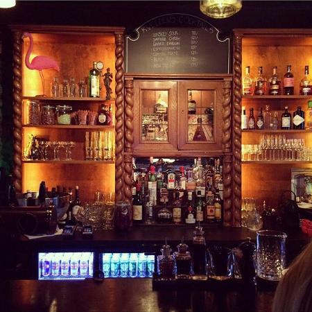 Hildr Gastro Bar