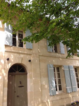 Saint Magne de Castillon, ฝรั่งเศส: getlstd_property_photo