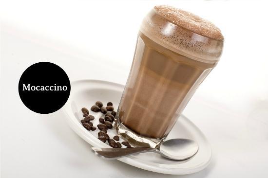 El Cafe-Tal apan