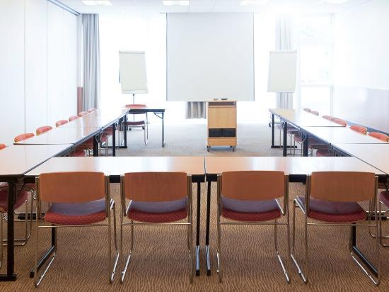 Salle de r union novotel paris nord expo aulnay picture of novotel paris nord expo aulnay - Novotel aulnay sous bois ...