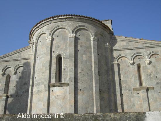 Pieve dei Santi Ippolito e Cassiano