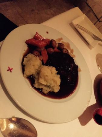 Mix - Las Vegas: Beef stew..  10/10