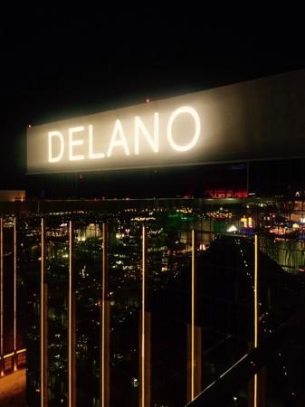 Mix - Las Vegas: View