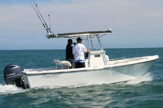 Charter Boat Ceviche Dana Point Newport Beach
