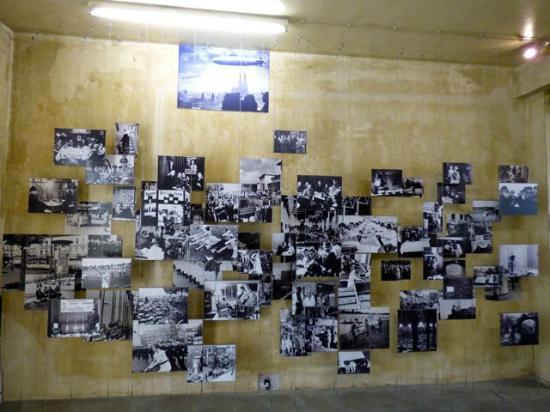 NS-Dokumentationszentrum: Foto