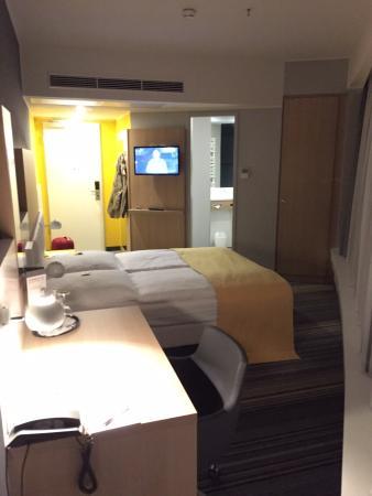 GHOTEL hotel & living Würzburg: photo0.jpg