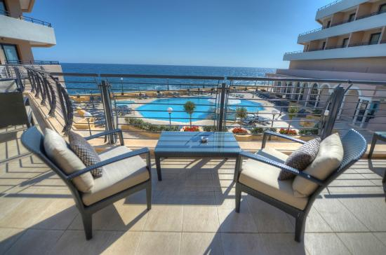 Photo of Radisson Blu Resort, Malta St Julian's Saint Julian's