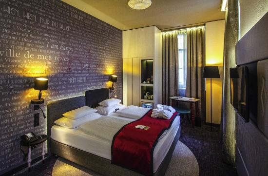 Mercure Vienna First