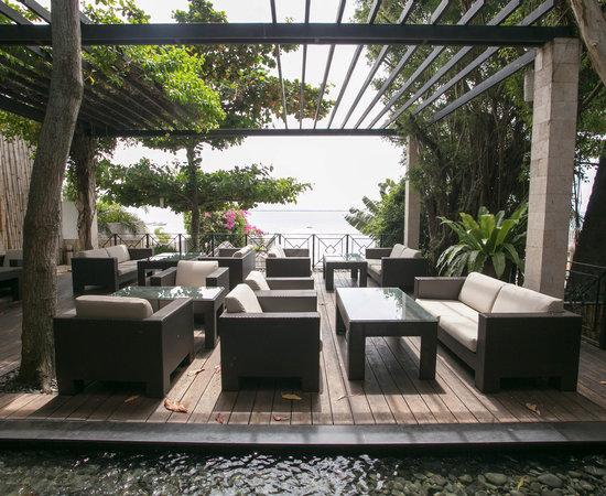 Abaca boutique resort lapu lapu philippines voir les for Chambre hotel lapu lapu