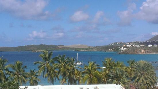Harbour Beach Villas : view from villas