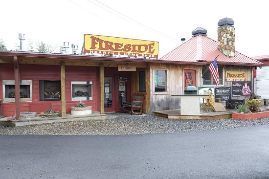 Fireside Hearth And Home Shop Murphy Nc Address Phone