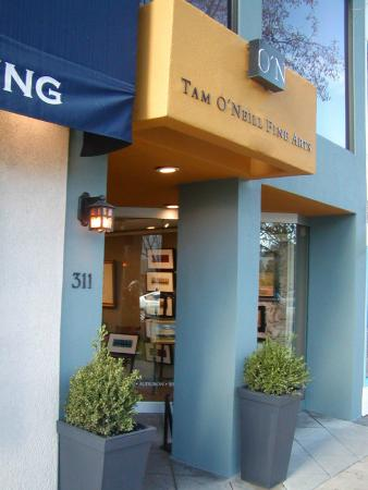 Tam O'Neill Fine Arts Gallery