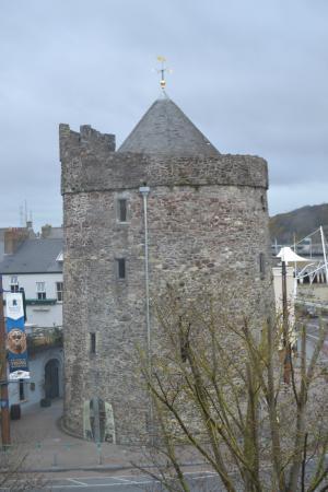 Tower Hotel Waterford: Reginald's Tower