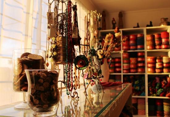 Mary Dubo Mercado Verde
