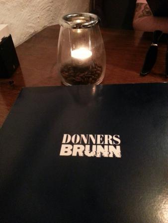 Donners Brunn