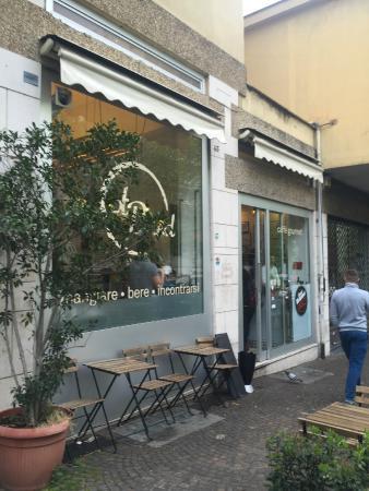 Il Gourmet Bar di Viale Beethoven