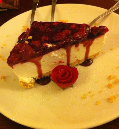Frosinone, Italia: il nostro dolce ciskei