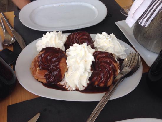 Super lecker picture of di piu nice tripadvisor - Restaurant di piu nice ...