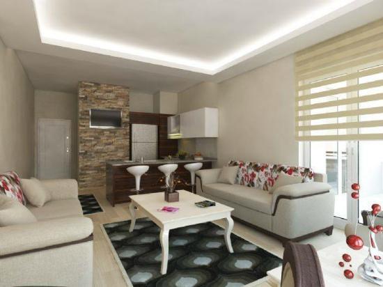 Efra Residence Hotel