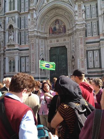 Guia de Florença