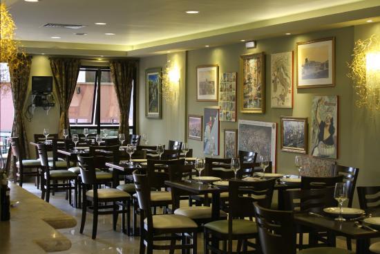 Plancha Restaurante