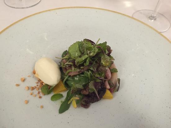 Restaurant Montiel Photo