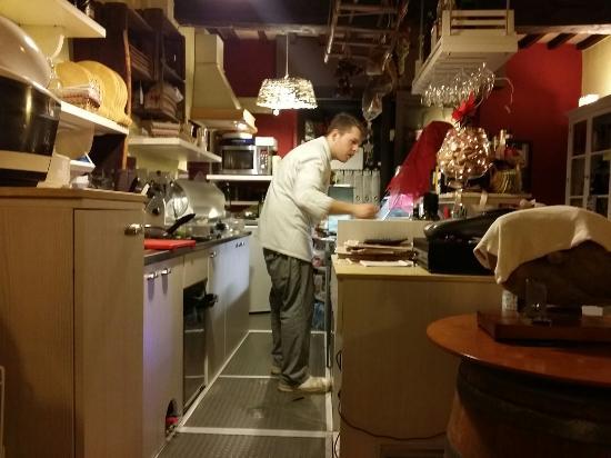 perugia lavoro giovanni restaurant - photo#3